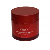 Омолаживающий крем с пептидами Bueno MGF Peptide Wrinkle Cream Plus