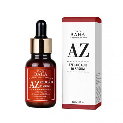 Сыворотка с азелаиновой кислотой для проблемной кожи