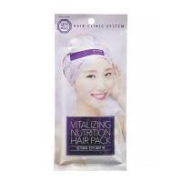 Питательная маска-шапочка для волос Daeng Gi Meo Ri Vitalizing Nutrition Hair Pack
