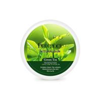 Увлажняющий крем для лица и тела с зеленым чаем Deoproce Natural Skin Green tea Nourishing Cream