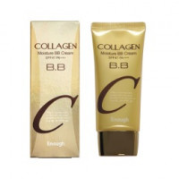Увлажняющий BB крем с коллагеном Enough Collagen Moisture BB Cream SPF47 PA+++