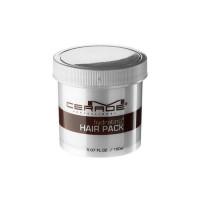 Глубоко увлажняющая маска для поврежденных волос с комплексом керамидов M-Cerade Hydrating Hair Pack
