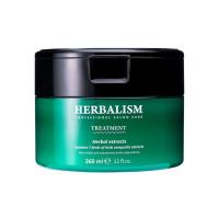Маска для волос с аминокислотами Гербализм Lador Herbalism Treatment