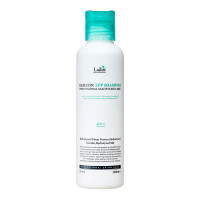 Беcсульфатный шампунь с протеинами шелка и кератином Lador Keratin LPP Shampoo 150 ml
