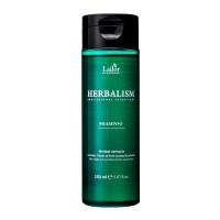 Успокаивающий шампунь с травяными экстрактами Lador Herbalism Shampoo (150 мл)