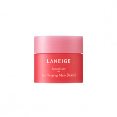 Ночная восстанавливающая маска для губ Laneige  Lip Sleeping Mask (Berry) 3 гр