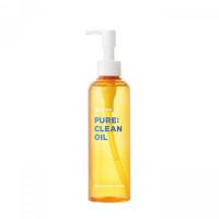 Гидрофильное масло для глубокого очищения кожи Manyo Factory Pure Cleansing Oil