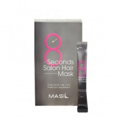 Маска для волос Салонный эффект за 8 секунд Masil 8 Seconds Salon Hair Mask 8 мл