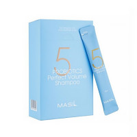 Шампунь для объема волос с пробиотиками Masil 5 Probiotics Perfect Volume Shampoo Stick Pouch