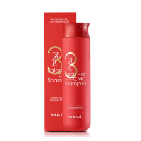 Шампунь с аминокислотами Masil 3 Salon Hair CMC Shampoo