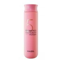 Шампунь для окрашенных волос Masil 5 Probiotics Color Radiance Shampoo