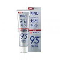 Отбеливающая зубная паста Median Dental Cosmetic-White