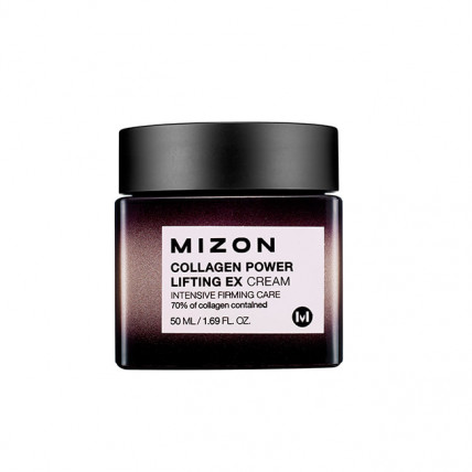 Коллагеновый лифтинг-крем Mizon Collagen Power Lifting EX Cream