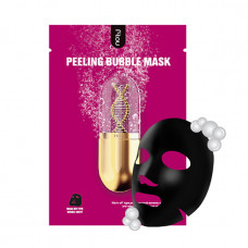 Очищающая пилинг-маска NOHJ Peeling Bubble Mask