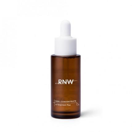 Противовоспалительная сыворотка с экстрактом чайного дерева RNW Der.Concentrate 4-Terpineol Plus