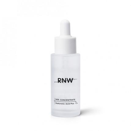 Сыворотка с гиалуроновой кислотой RNW Der. Concentrate Hyaluronic Acid Plus