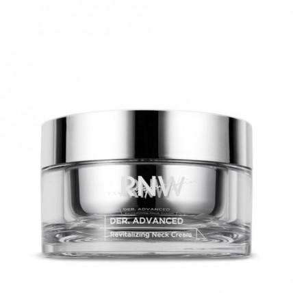 Омолаживающий крем для шеи с маслом ши RNW Der. Advaned Revitalizing Neck Cream