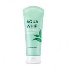 Глубоко очищающая пенка Scinic Aqua Whip Perfect Wash