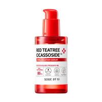 Серумдля чувствительной и проблемной кожи Some by mi Red Tea Tree Cicassoside Final Solution Serum