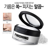 Матирующая пудра для лица So Natural Super Natural Fnishing Skin Powder
