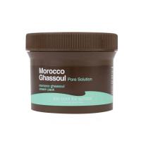 Маска-крем для лица глиняная Too Cool For School Morocco Ghassoul Cream Pack