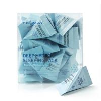 Интенсивно увлажняющая ночная маска Trimay Deep Hydro Sleeping Pack