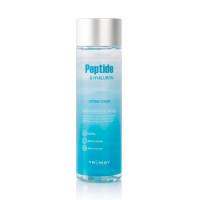 Лифтинг тонер с пептидами и гиалуроновой кислотой Trimay Peptide & Hyaluron Lifting Toner