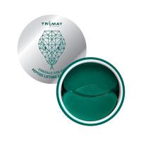 Лифтинг патчи для век с пептидом змеиного яда и изумрудного порошка Trimay Emerald Syn-Ake Peptide Lifting Eye Patch