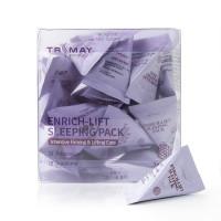 Ночная маска для повышения эластичности Trimay Enrich-lift Sleeping Pack